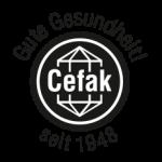 Cefak Logo Gute Gesundheit